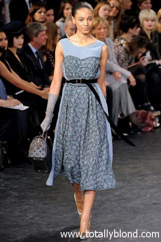 Мода 60 годов фото платья 10