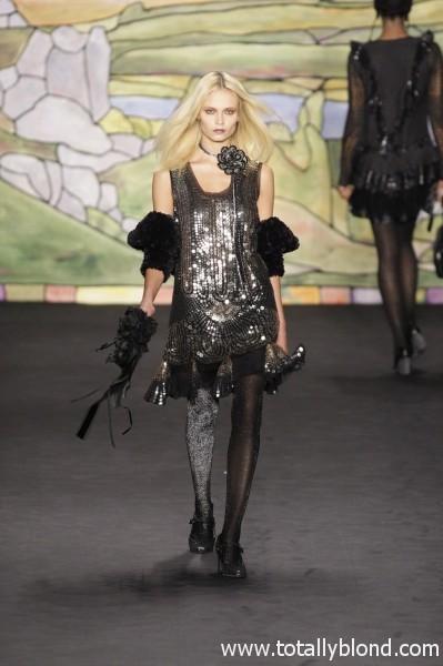 Гламурные платья 2012 - Стиль & Мода.