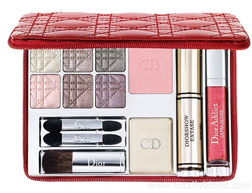 Dior Deluxe Travel Palette