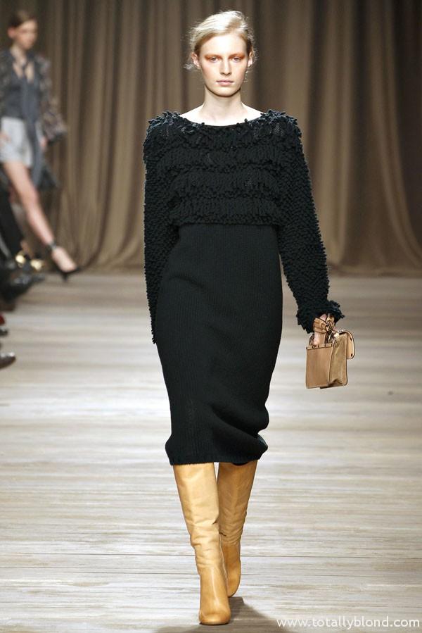 Мода для полных платья фото 8