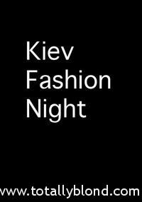 Kiev Fashion Night