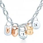 Замочек на счастье Tiffany Locks от Tiffany & Co