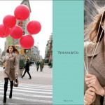 Рекламная кампания Tiffany & Co осень-зима 2011-2012
