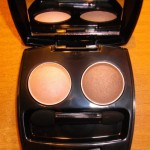 Тени True Colour оттенка Nutmeg shimmer от Avon