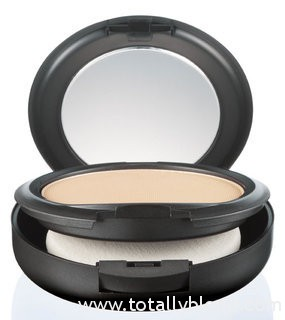 Пудра Studio Fix Powder Plus Foundation от MAC. Отзыв на ...