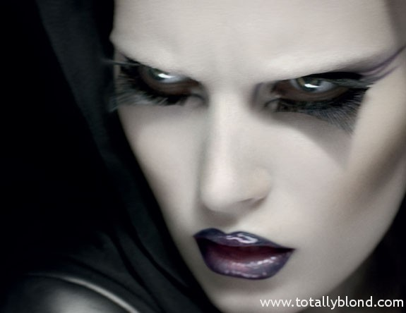 Gareth-Pugh-for-MAC-Cosmetics-promo