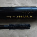 Тушь «Супершок» SuperShock от Avon. Отзыв