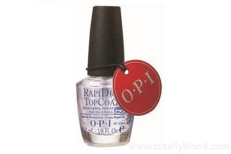 OPI Rapid