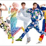 adidas Originals by Jeremy Scott осень-зима 2012-2012