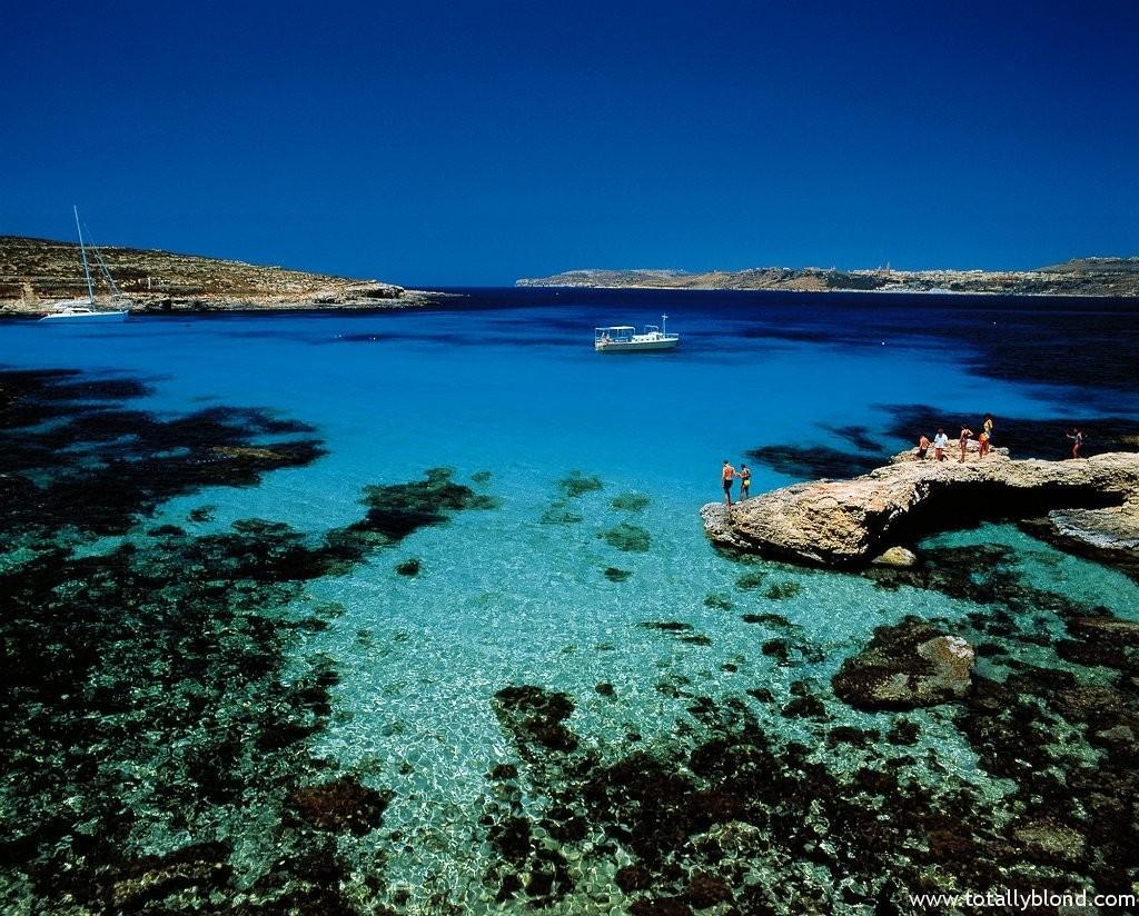 Beach_At_Malta