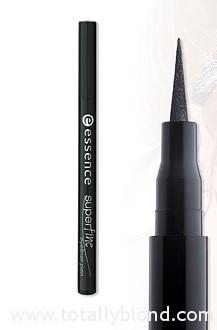 Essence Superfine Eyeliner Pen