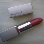 Помада Artdeco Pure Minerals Pure Moisture Lipstick оттенка 115 Pure Beige Perfection. Отзыв