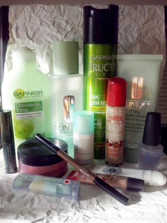 beloved beauty products