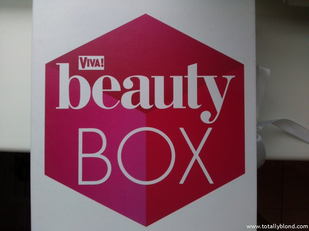 VIVA! BEAUTY BOX