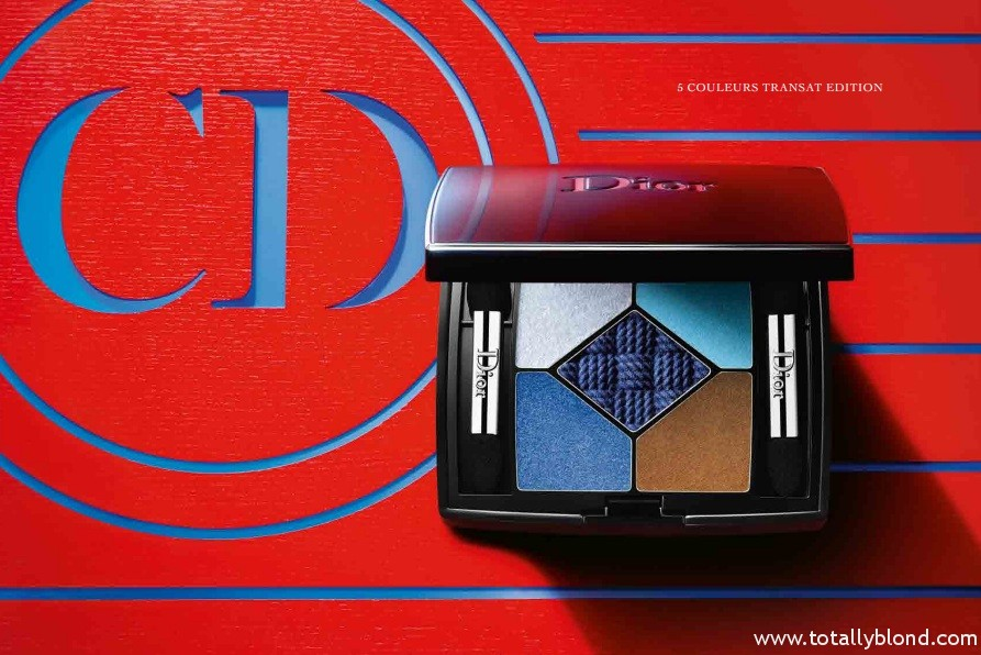 dior transat summer 2014 5 COULEURS TRANSAT EDITION