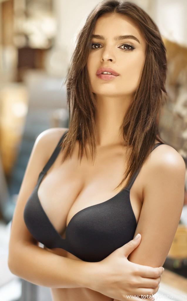 лучшая грудь в мире