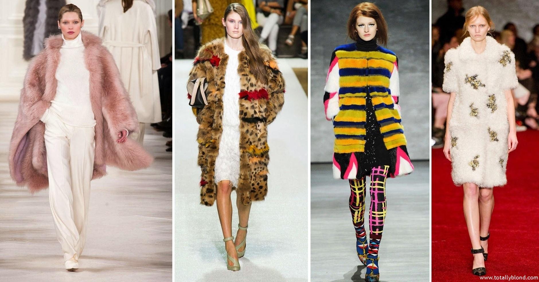 Смотреть Основные модные тенденции сезона осеньзима 2015-2016 видео