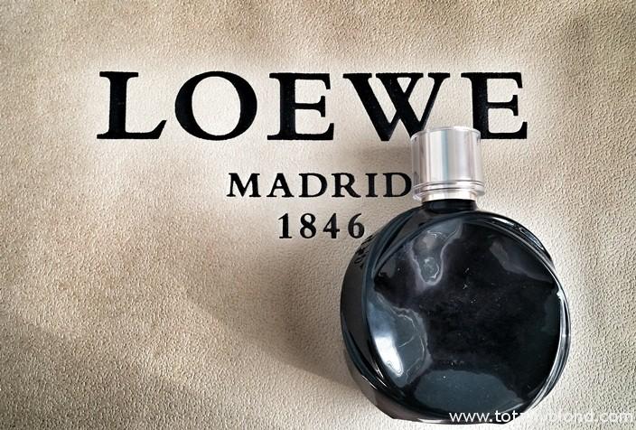 Loewe Quizas Seduccion