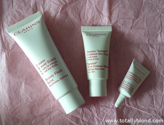 clarins beauty
