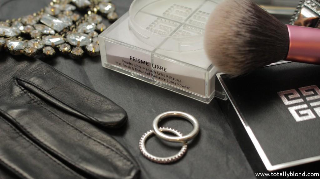 Givenchy Prisme Libre 1 Mousseline Pastel