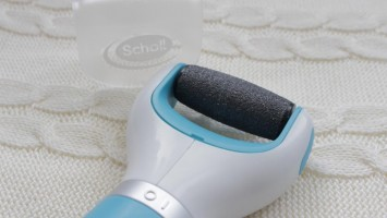 Scholl Velvet Smooth 1