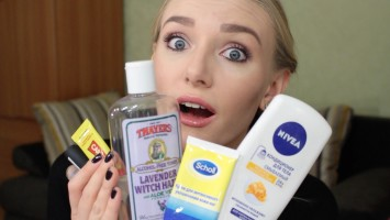 Нашумевшие продукты на YouTube