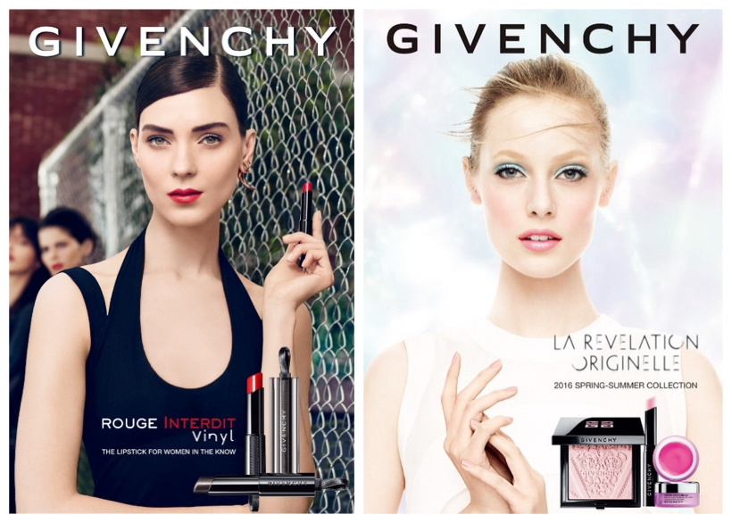 Givenchy La Revelation Originelle : Givenchy Rouge Interdit Vinyl