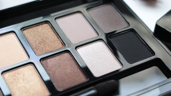 Maybelline The Nudes 2