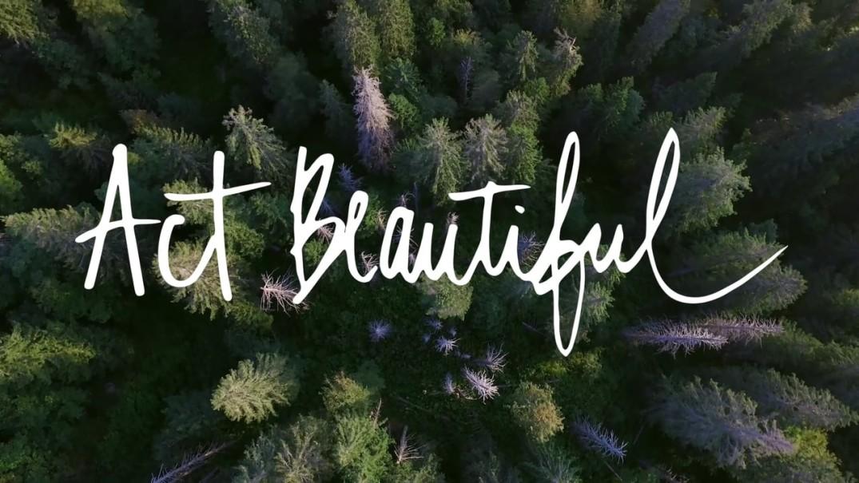 act beautiful