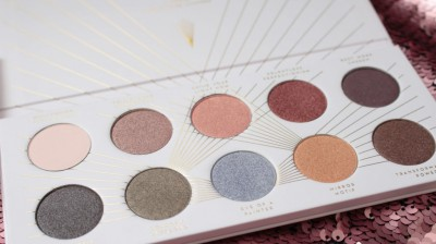 ZOEVA Screen Queen Eyeshadow Palette